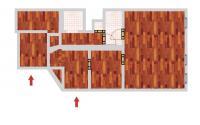Baross utca 74.9MFt - 93 m2eladó Polgári lakás Budapest 8. kerület