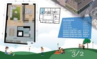 Práter utca 44.74MFt - 59 m2eladó Új építésű lakás Budapest 8. kerület