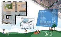 Práter utca 51.4MFt - 68 m2eladó Új építésű lakás Budapest 8. kerület