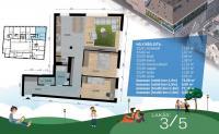 Práter utca 58MFt - 77 m2eladó Új építésű lakás Budapest 8. kerület
