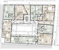 Práter utca 66.32MFt - 81 m2eladó Új építésű lakás Budapest 8. kerület