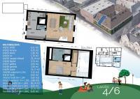 Práter utca 56.36MFt - 67 m2eladó Új építésű lakás Budapest 8. kerület
