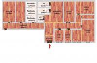 Ráday utca 376MFt - 576 m2eladó Egyéb lakás Budapest 9. kerület