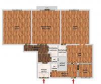 Ráday utca 89.9MFt - 115 m2eladó Polgári lakás Budapest 9. kerület