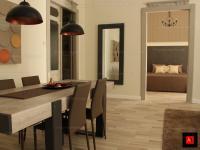 Belgrád rakpart 85 MFt - 100 m2Eladó tégla építésű lakás Eladó